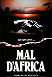 Mal d'Africa Poster
