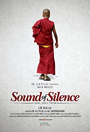 Where to stream Sound of Silence