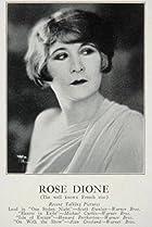 Rose Dione