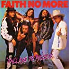 Jim Martin, Mike Patton, Roddy Bottum, Mike Bordin, Billy Gould, and Faith No More in Faith No More: Falling to Pieces (1990)