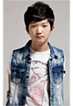 Chae Jun (young) 2 episodes, 2021
