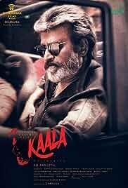 Kaala 2018 Hindi dubbed 720p HD thumbnail