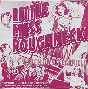 Best website to watch french movies Little Miss Roughneck [Quad]