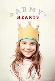 An Army of Hearts Poster