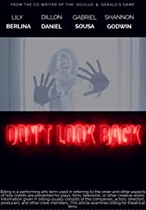 Good download sites movies Don't Look Back by Johnnard Harper [1280p]