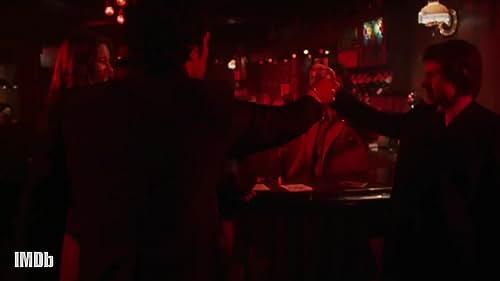 'Mean Streets' Anniversary Mashup