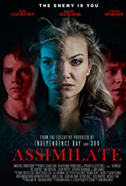 Watch Full HD Movie Assimilate (2019)