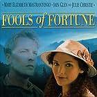 Mary Elizabeth Mastrantonio and Iain Glen in Fools of Fortune (1990)