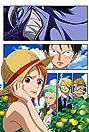 One Piece: Episode of Nami - Koukaishi no Namida to Nakama no Kizuna (2012) Poster