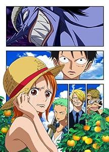 Bittorrent downloads movies One Piece: Episode of Nami - Koukaishi no Namida to Nakama no Kizuna Japan [720x480]