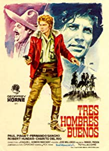Movie torrents free download Tres hombres buenos Spain [4K2160p]