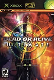 Dead or Alive 2 Ultimate Poster