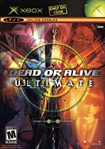 Dead or Alive 2 Ultimate download movies
