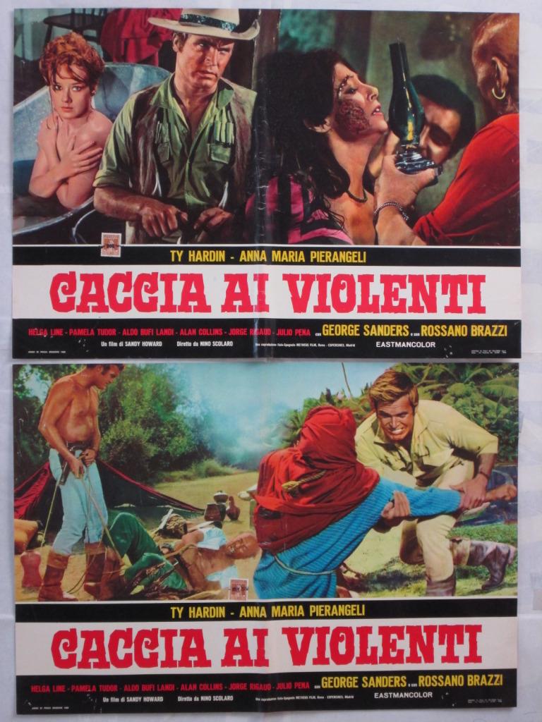 Caccia ai violenti (1968)