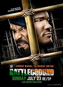 Downloading free movie WWE: Battleground [movie]