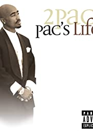 2Pac, Ashanti, & T.I.: Pac's Life Poster