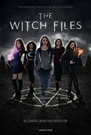 The Witch Files Poster