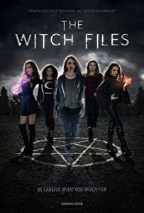 Downloading legal movies The Witch Files [480p]