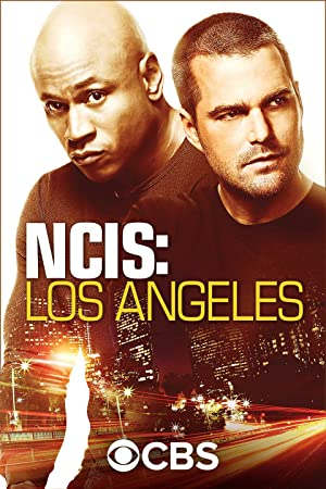 NCIS: Los Angeles 12x17 - Through the Looking Glass