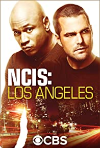 Primary photo for NCIS: Los Angeles