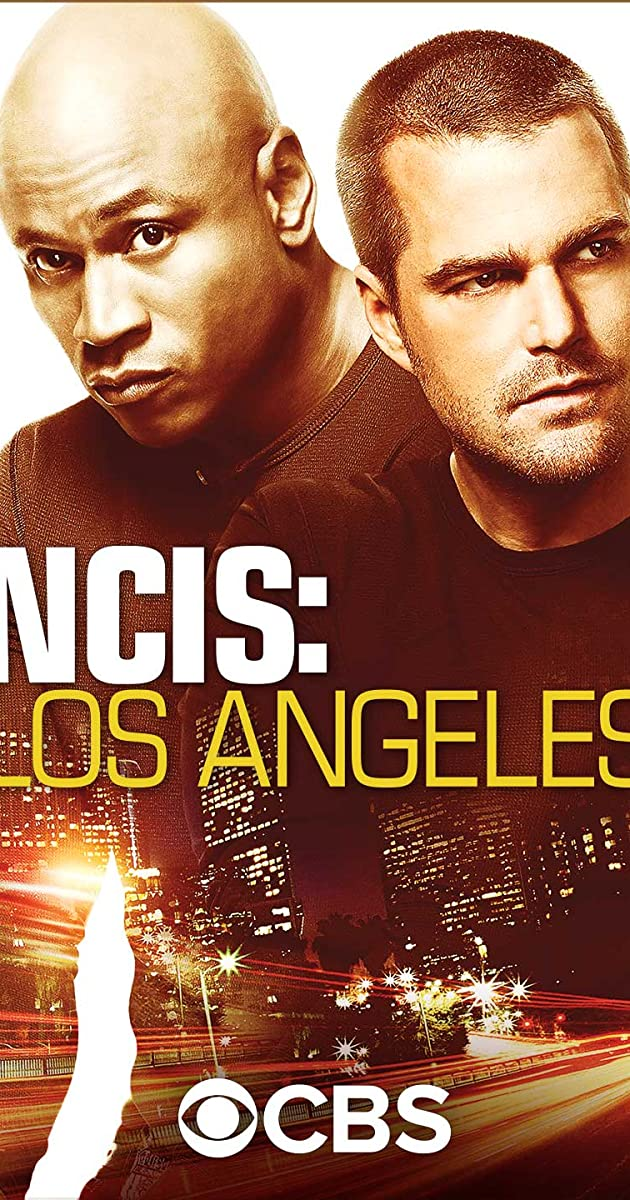 NCIS Los Angeles S10 720p TVShows