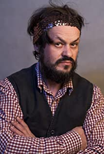 Tomás Bambusek Picture
