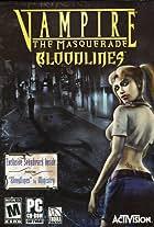 Vampire: The Masquerade - Bloodlines