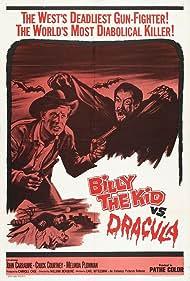 Billy the Kid Versus Dracula (1966) Poster - Movie Forum, Cast, Reviews