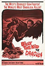 Billy the Kid Versus Dracula