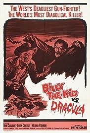 Watch Full HD Movie Billy the Kid Versus Dracula (1966)