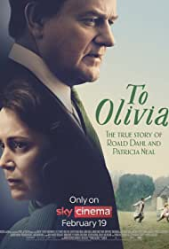 Hugh Bonneville and Keeley Hawes in To Olivia (2021)