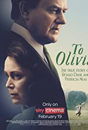To Olivia (2021) ONLINE SEHEN
