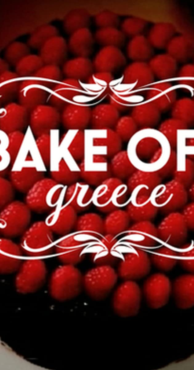download scarica gratuito Bake Off Greece o streaming Stagione 1 episodio completa in HD 720p 1080p con torrent