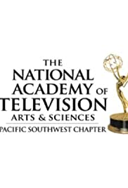 The 45th Annual NATAS PSW Emmy Awards Poster