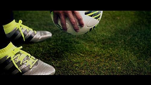 FIFA 17: EA Play: E3 2016 Gameplay Trailer