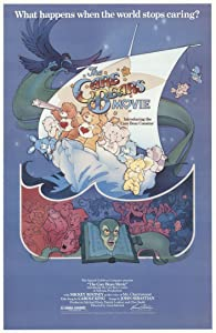 3gp movie to download The Care Bears Movie [HDRip]