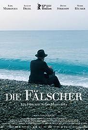Watch Movie The Counterfeiters (Die Fälscher) (2007)