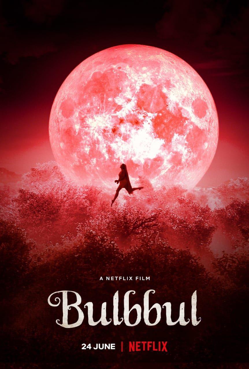 Bulbbul (2020) - IMDb