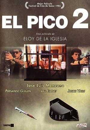 El pico 2 (1984) 12