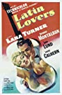 Latin Lovers (1953) Poster