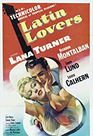 Latin Lovers Poster
