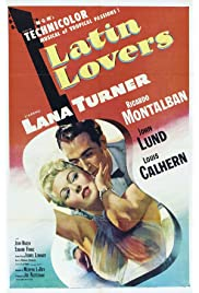 Download Latin Lovers (1953) Movie