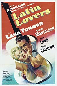 Movie trailer for download Latin Lovers [Full]