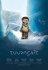 Tuurngait Poster
