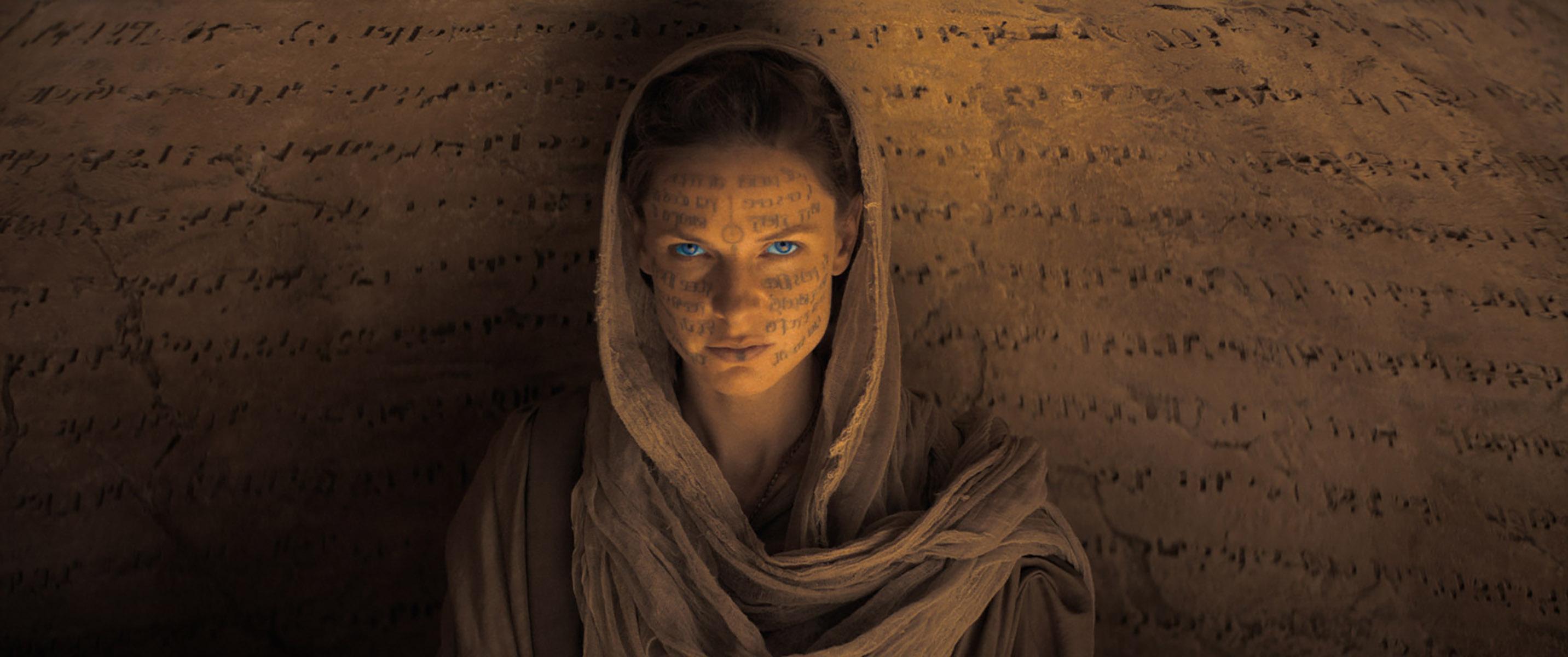 Rebecca Ferguson in Dune: Part One (2021)