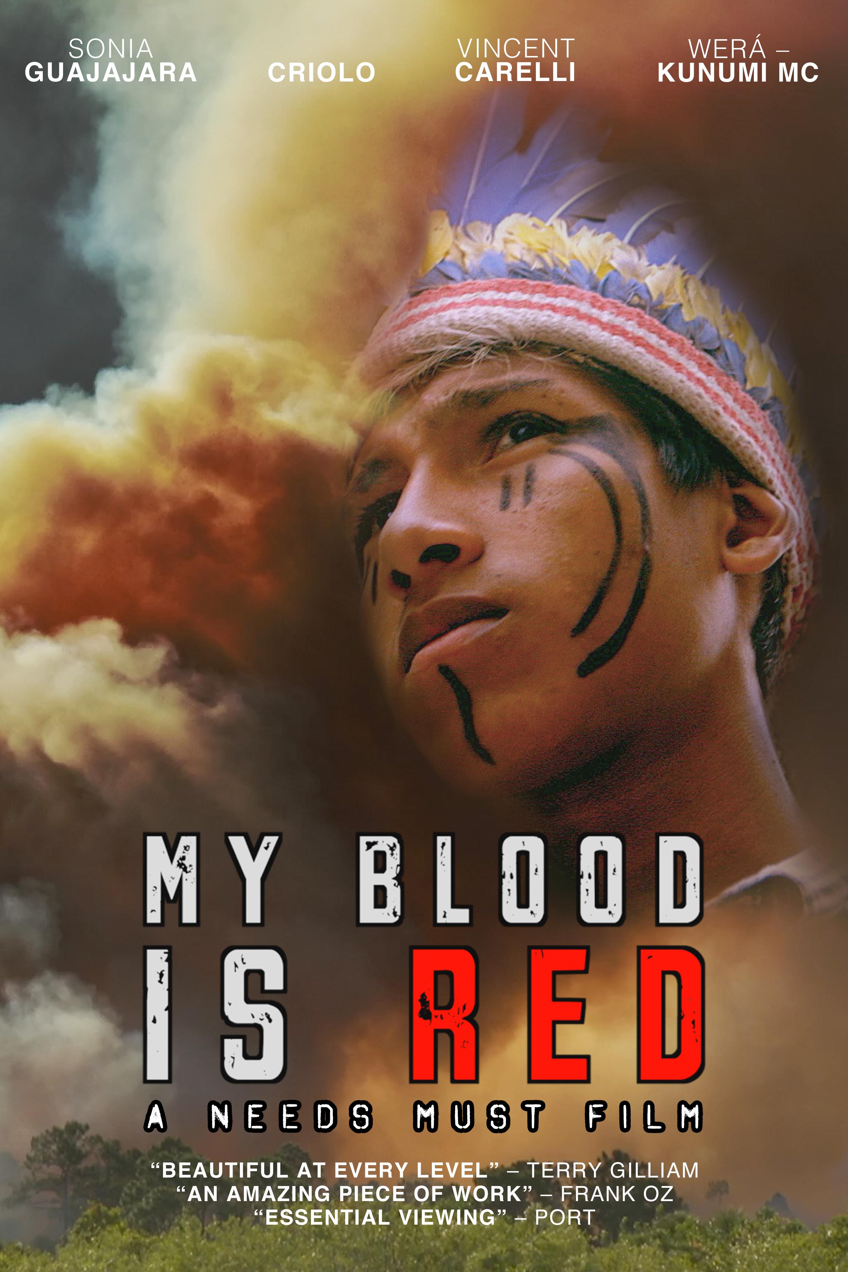 Filme Meu Sangue é Vermelho Download