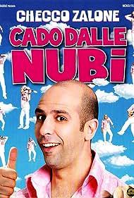 Cado dalle nubi (2009) Poster - Movie Forum, Cast, Reviews