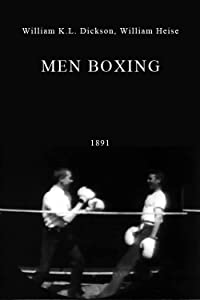 Men Boxing movie download