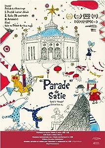 Watch online series movies Satie's Parade by Koji Yamamura [hddvd]