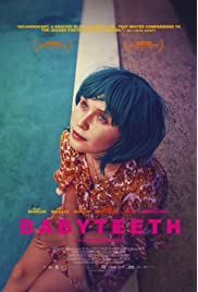 Babyteeth (2020) ONLINE SEHEN